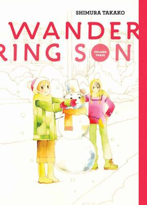Wandering Son, Volume 3 9781606995334