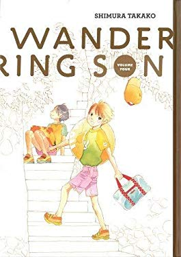 Wandering Son: Volume Four 9781606996058