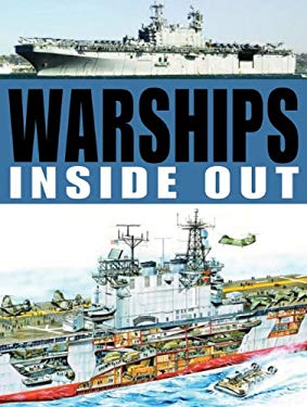 Warships Inside Out 9781607101093