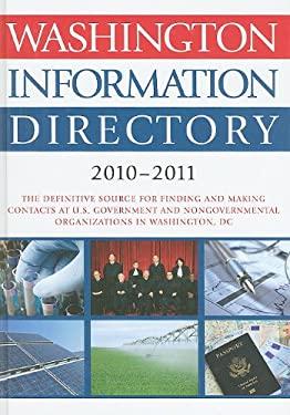Washington Information Directory 9781604269970