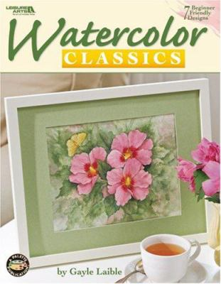 Watercolor Classics 9781601402615