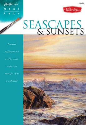 Seascapes & Sunsets 9781600582523