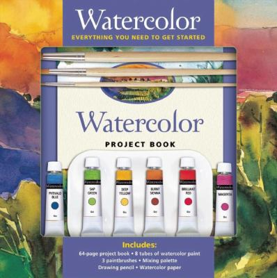 Watercolor 9781607103950