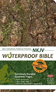Waterproof New Testament Psalms and Proverbs-NKJV 9781609690021