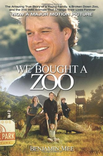 We Bought a Zoo 9781602861572
