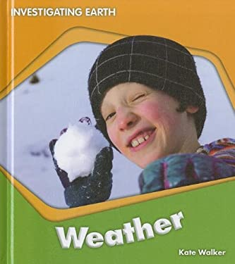 Weather 9781608705634