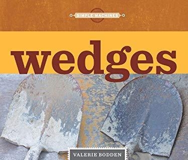 Wedges 9781608180127