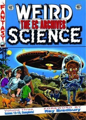 Weird Science, Volume Three 9781603600101