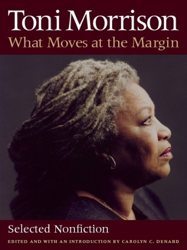 What Moves at the Margin: Selected Nonfiction 9781604730173