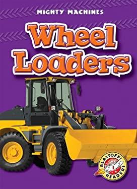 Wheel Loaders 9781600142376