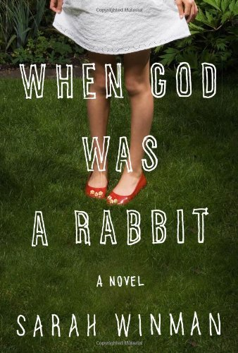 When God Was a Rabbit 9781608195343