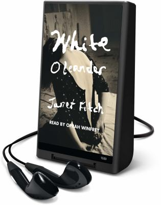 White Oleander [With Earbuds] 9781607888543