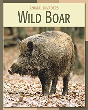 Wild Boar 9781602793293