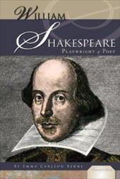 William Shakespeare: Playwright & Poet