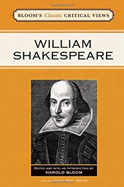 William Shakespeare - Bloom, Harold