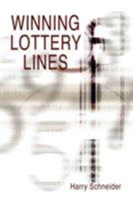 Winning Lottery Lines 9781606931592