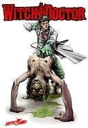 Witch Doctor Volume 1 Tp 9781607064411