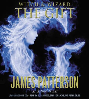 The Gift 9781607886747