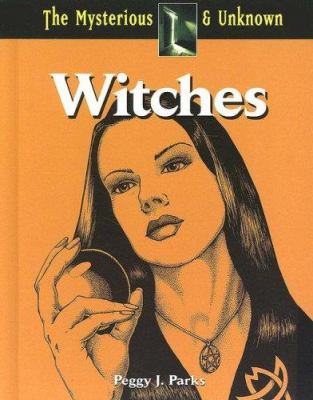 Witches 9781601520319