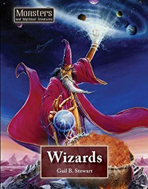 Wizards 9781601524706