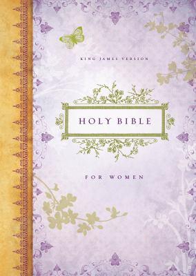 Women's Bible-KJV 9781609365813