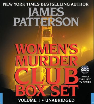 Women's Murder Club Box Set, Volume 1 9781600242410