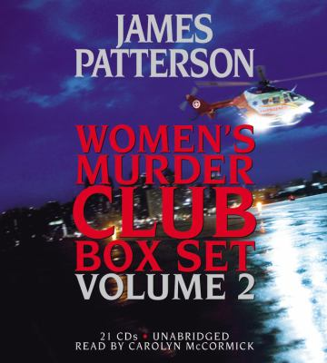 Women's Murder Club Box Set, Volume 2 9781600246814