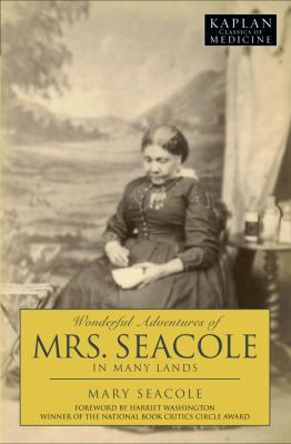 Wonderful Adventures of Mrs. Seacole in Many Lands 9781607140542
