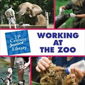 Working at the Zoo 11321766