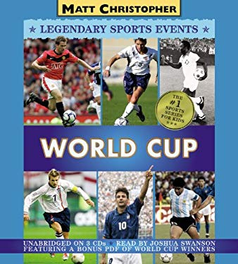 World Cup 9781607883074