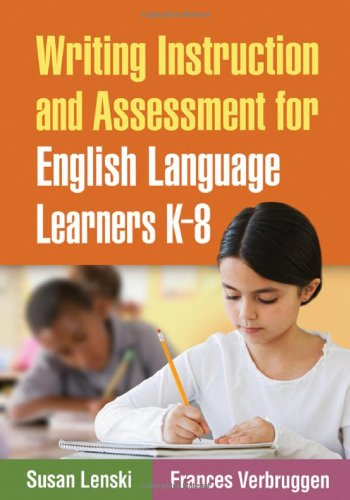 Writing Instruction and Assessment for English Language Learners K-8 9781606236666