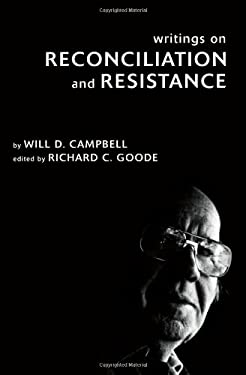 Writings on Reconciliation and Resistance 9781606081280