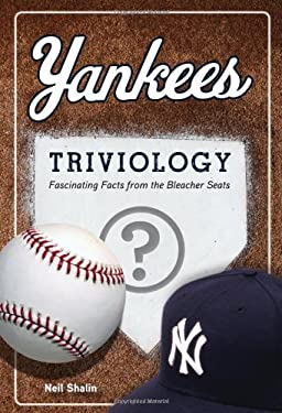 Yankees Triviology 9781600786242