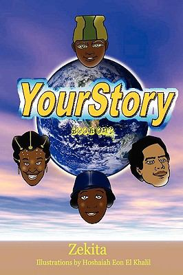 Yourstory Book One 9781607435983