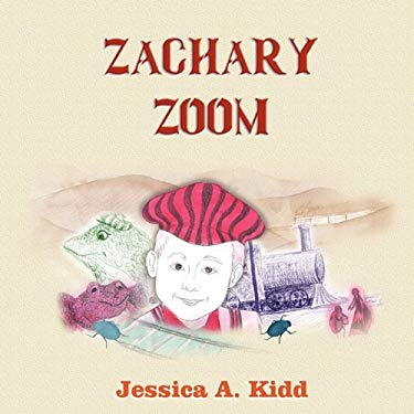 Zachary Zoom 9781608605026