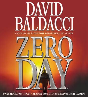 Zero Day 9781607885764