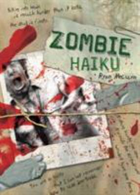 Zombie Haiku 9781600610707