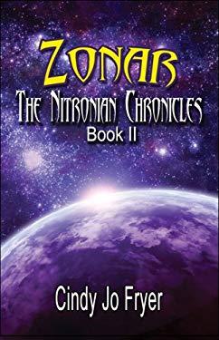 Zonar: The Nitronian Chronicles Book II 9781606722534