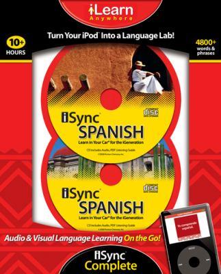 iSync Spanish Complete 9781603790536