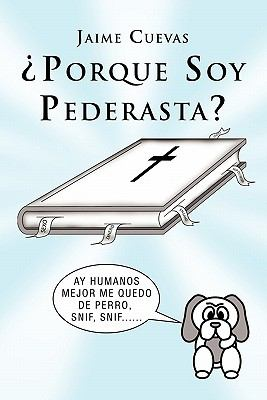 Porque Soy Pederasta? 9781617646973