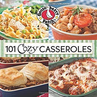 101 Cozy Casseroles 9781612810553