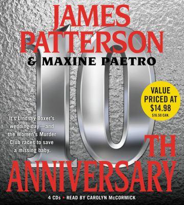 10th Anniversary 9781611135411
