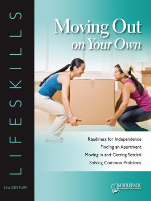 Moving Out on Your Own 9781616511234