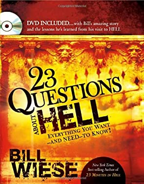 23 Questions about Hell [With DVD]