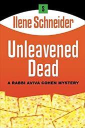 Unleavened Dead 20382443