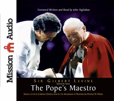 The Pope's Maestro 9781610450652