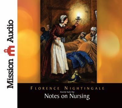 Notes on Nursing 9781610452298
