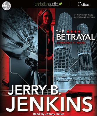 The Betrayal 9781610452458