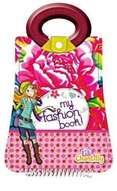 My Fashion Book 9781610670593