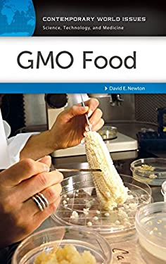 GMO Food: A Reference Handbook (Contemporary World Issues)